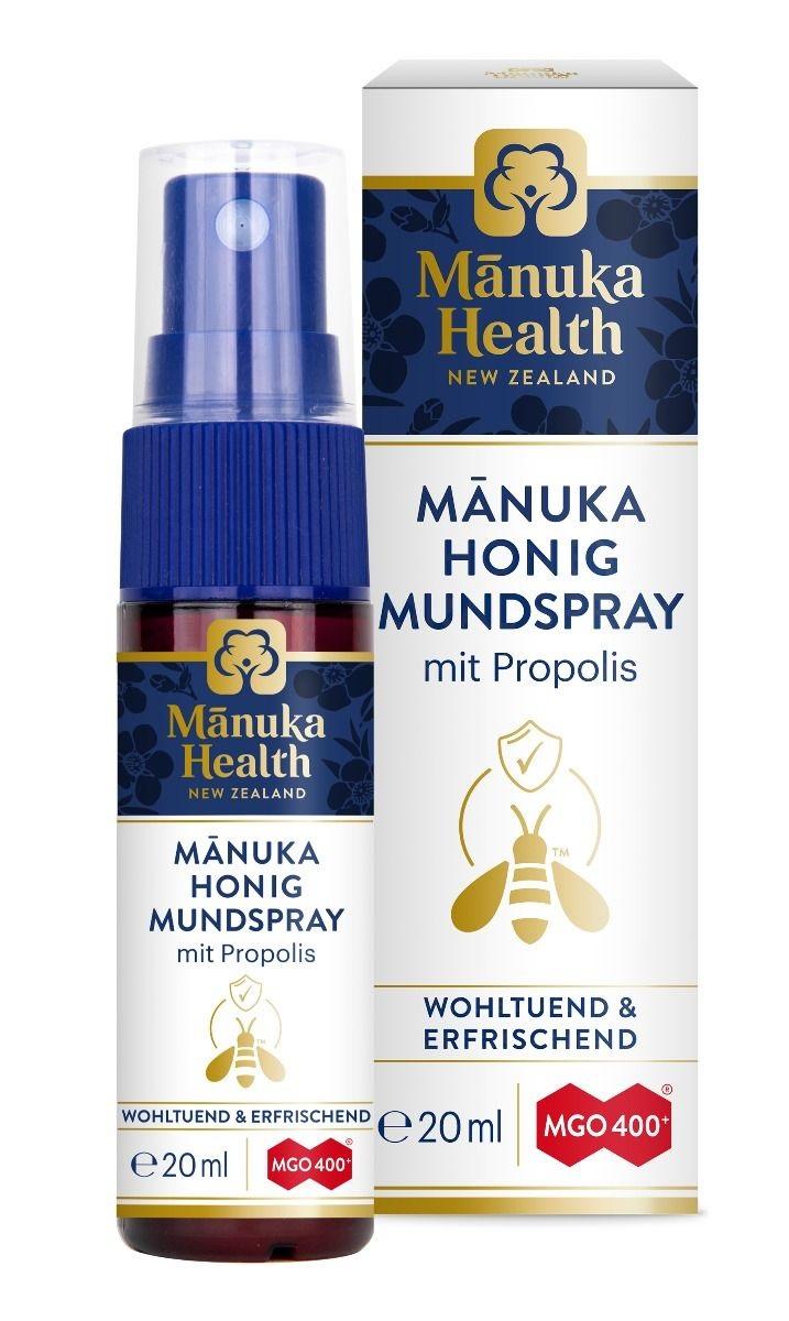Manuka Sprays