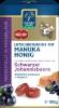 Manuka Health - Manuka MGO™ 400+ schwarze Johannisbeere Lutschbonbons, 100g