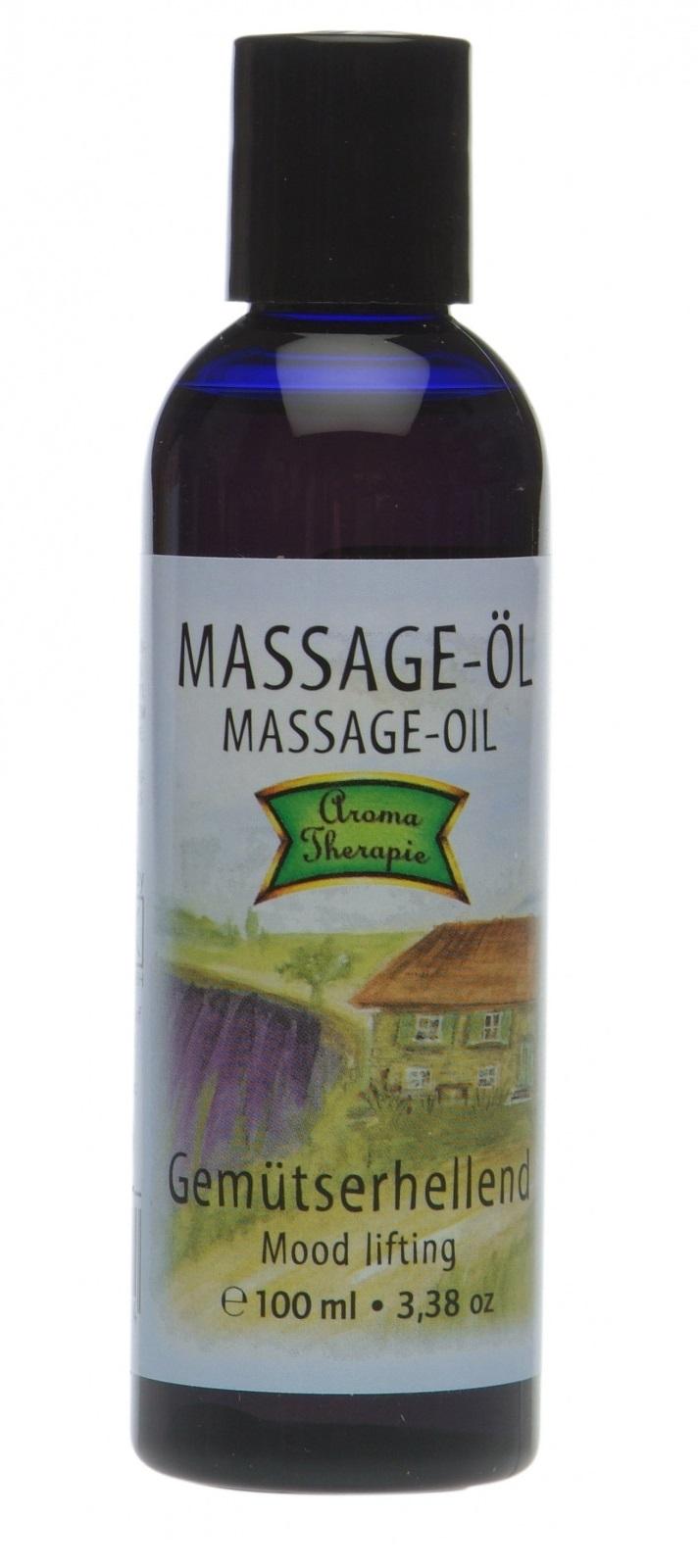 Styx Naturkosmetik - Aroma Derm - Massage