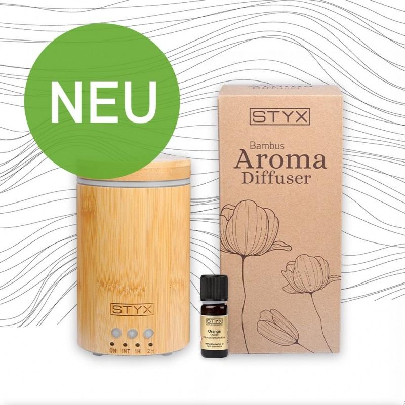 Styx Naturcosmetic -  Bambus Aroma Diffuser