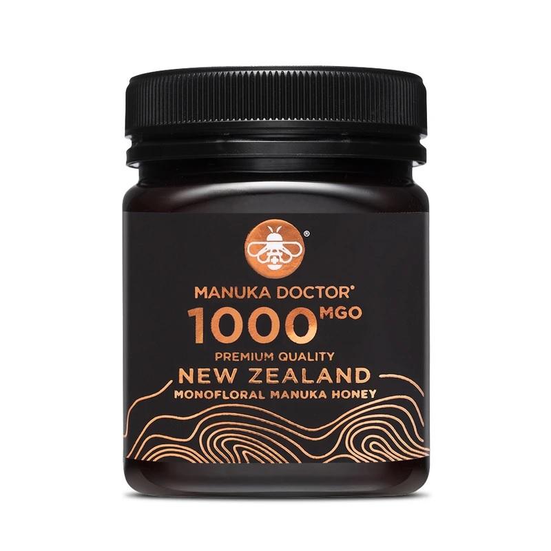 Manuka MGO 1000