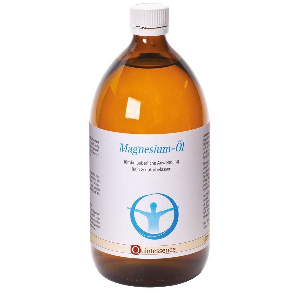 Magnesium und essentielle Aminosäuren