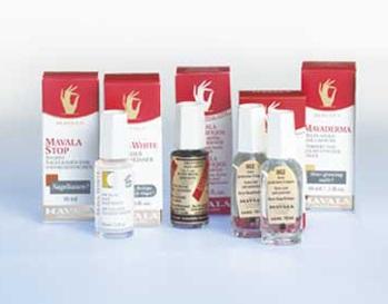 MAVALA – Nagelpflege