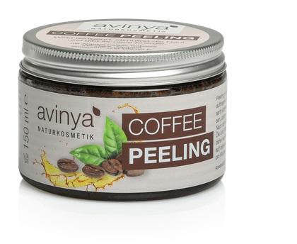 AVINYA Naturkosmetik - frei von synthetischen Duftstoffen und Farbstoffen