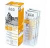 Eco cosmetics - SNOW and FUN Sonnencreme LSF 50+ getönt sehr hoher Lichtschutz