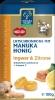 Manuka Health - Manuka MGO™ 400+ Ingwer-Zitrone Lutschbonbons, 100g