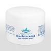 Moravan -  Aloe Vera Nachtcreme 75ml - Vitaminen A, E, F.