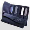 CoraCorel  - Nagelpflege-Set (BufferSet) - Deluxe Pflege Set