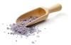 Ruck - Salzschaufel - aus unbehandeltem Buchenholz - Länge: 10,5 cm
