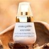 aroma garden - GOLD SERUM -  15 ätherischen Ölen angereichert mit purem Gold