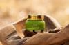 aroma garden - GOLD MASK Gesichtsreinigung und -Revitalisierung