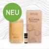 Styx Naturcosmetic -  Bambus Aroma Diffuser + Orangenöl 10ml gratis